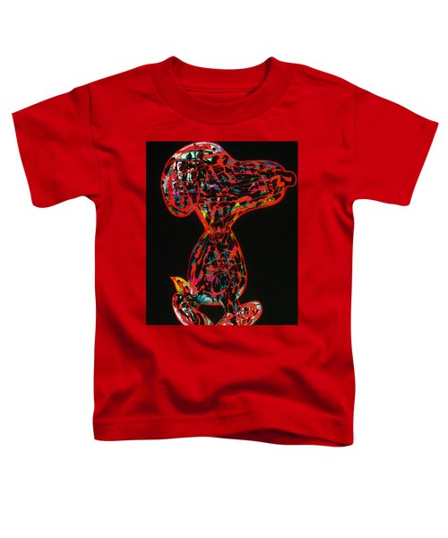 Stand Alone Toddler T-Shirt