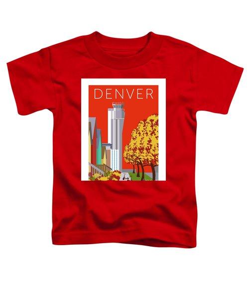 Stapleton Fall Toddler T-Shirt