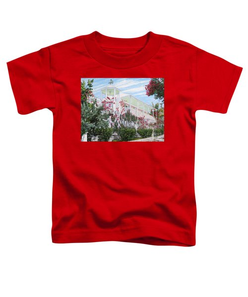 Strawberry House Toddler T-Shirt