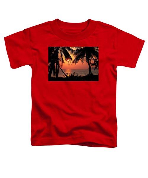 Sun Kissed Toddler T-Shirt