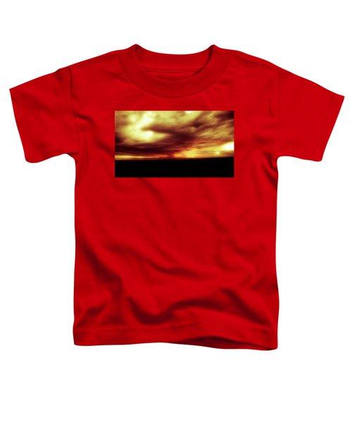 Sunset #6 Toddler T-Shirt