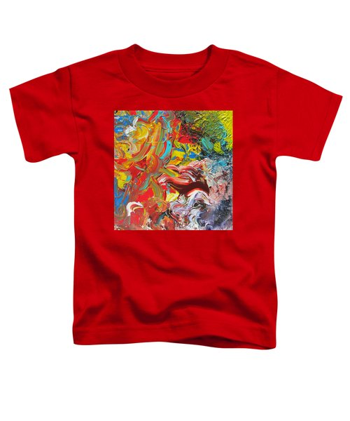 Surprise Toddler T-Shirt