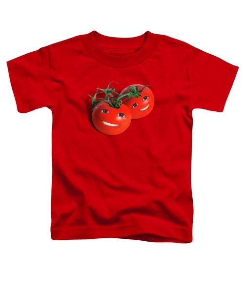 Sweet Tomatoes Toddler T-Shirt