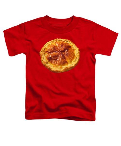Tourte Toddler T-Shirt