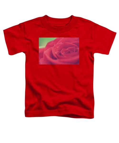 Tears Of Love Toddler T-Shirt