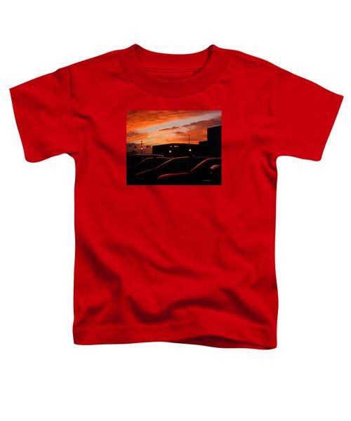 Ten Fourteen P.m. Toddler T-Shirt