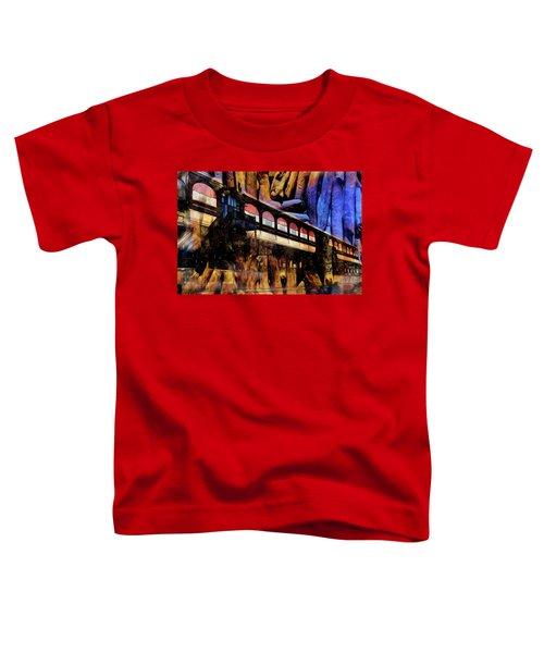 Terminal Toddler T-Shirt