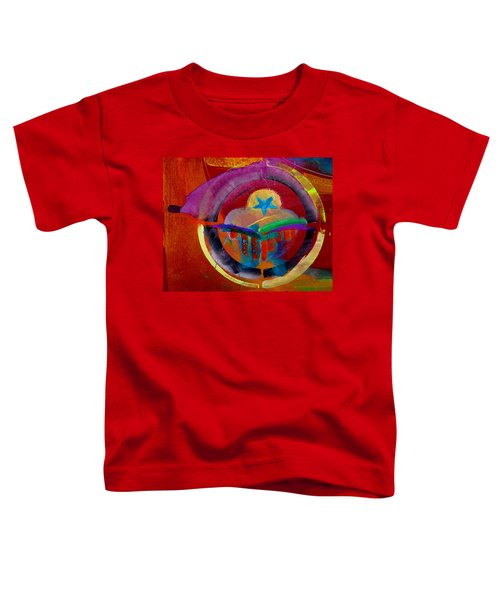 Texicana Toddler T-Shirt