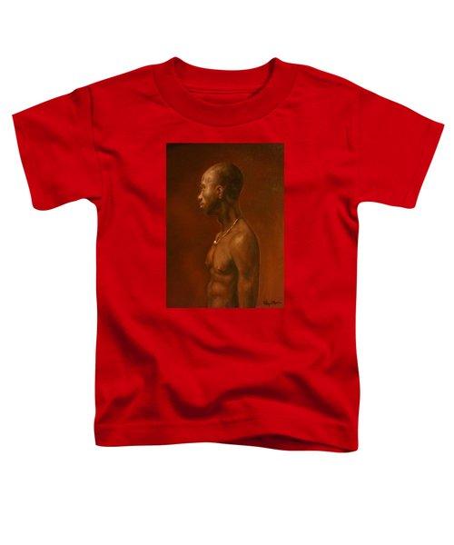 Vincent After Jacob Collins Toddler T-Shirt