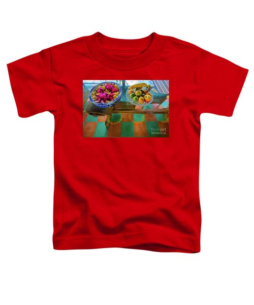 The Island Of God #11 Toddler T-Shirt