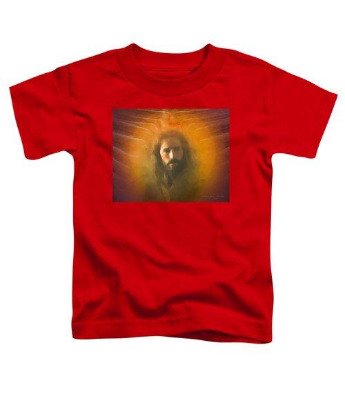 The Messiah Toddler T-Shirt