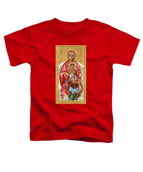 The Shrine Of St Anne 058 Toddler T-Shirt