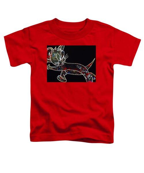 Thriller Toddler T-Shirt