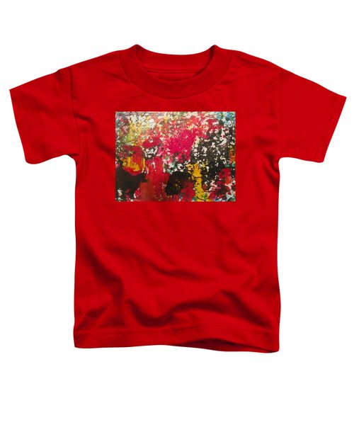 Toulouse Lautrec Toddler T-Shirt