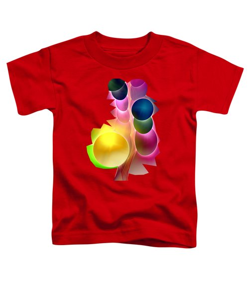 Tree Of Wonders Toddler T-Shirt