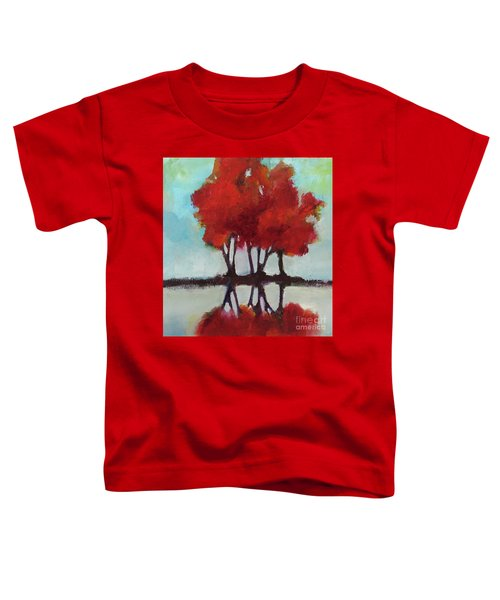 Trees For Alice Toddler T-Shirt