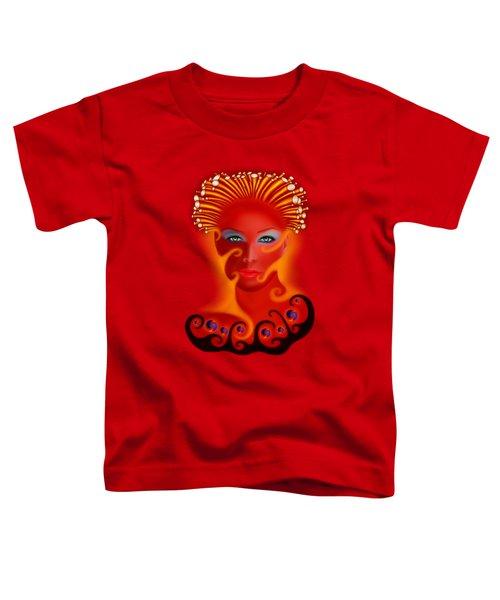 Tulimenia Toddler T-Shirt