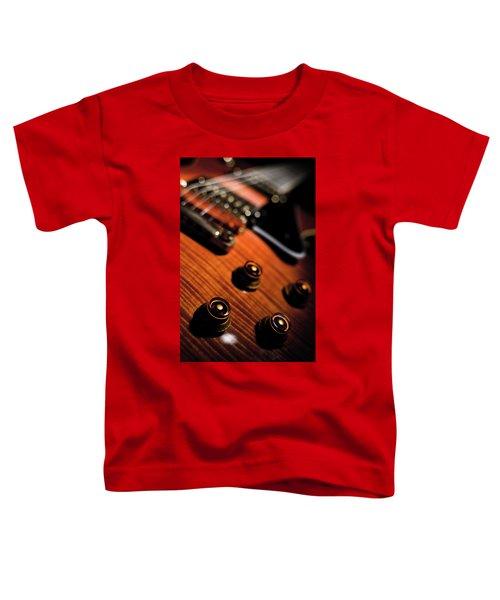 Tune Into Focus Toddler T-Shirt