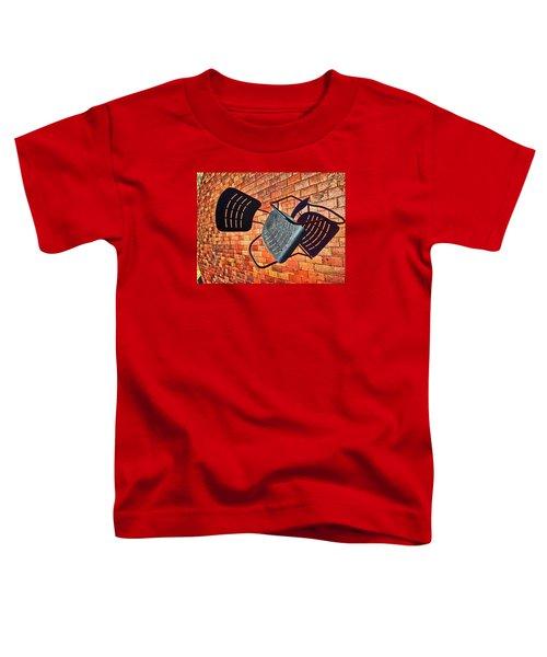 Urban Seating  Toddler T-Shirt