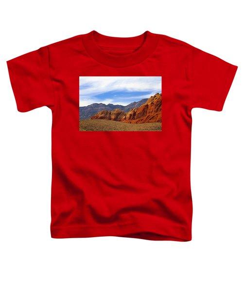 Vibe Toddler T-Shirt