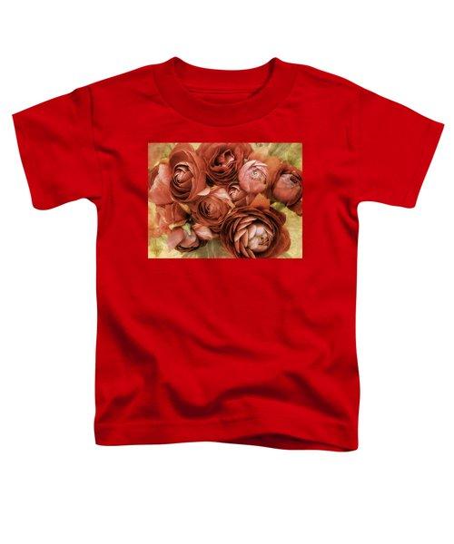 Vintage Spring Toddler T-Shirt