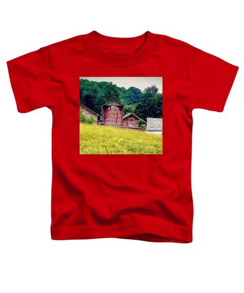 Washington County Vignette Toddler T-Shirt