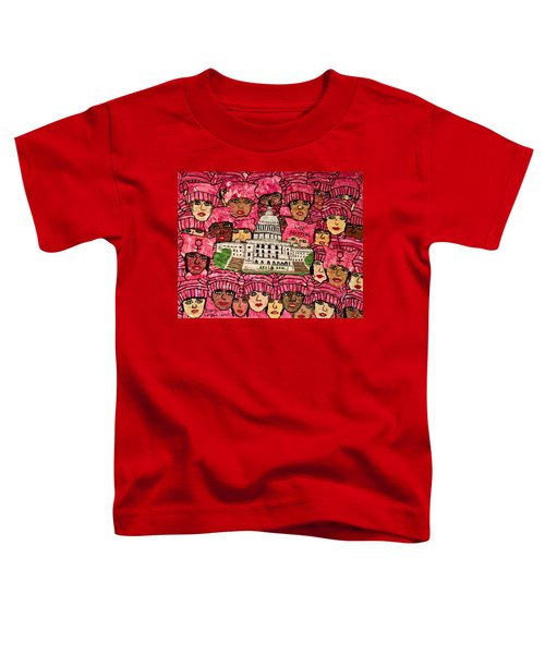 We Matter Toddler T-Shirt