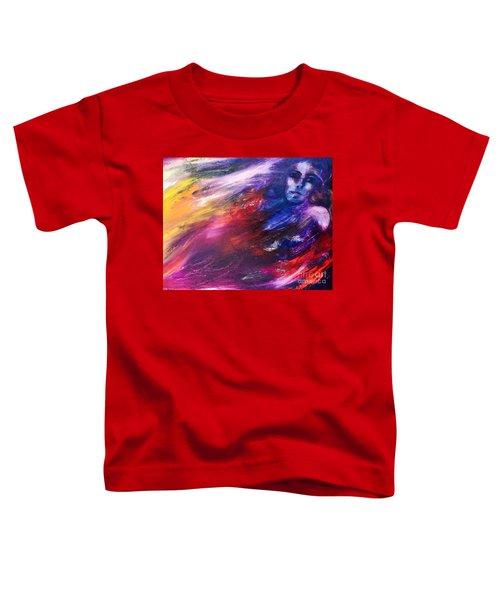 What Hides  Toddler T-Shirt