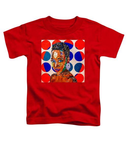 Without Question - Danai Gurira I Toddler T-Shirt