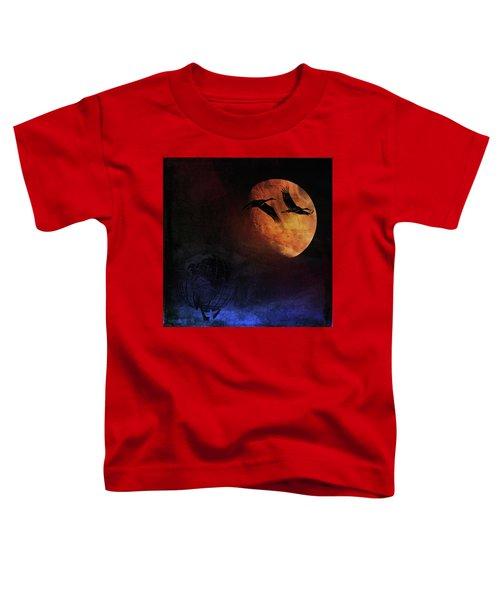 World's Fair Birds Toddler T-Shirt