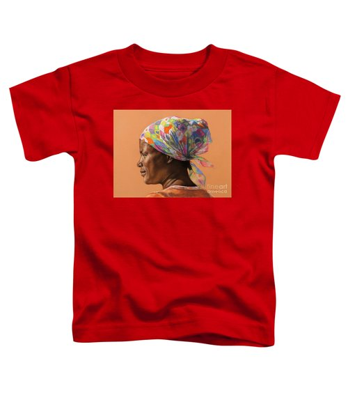 Yphemie Toddler T-Shirt