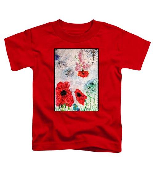 Creation Toddler T-Shirt