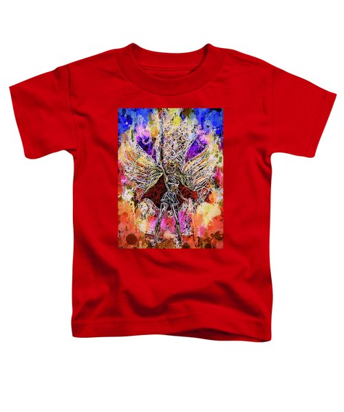 She - Ra Princess Of Power Toddler T-Shirt