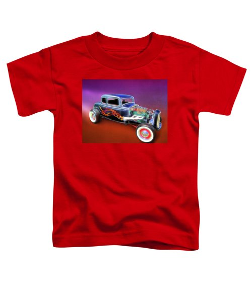 1932 Ford Roadster Toddler T-Shirt