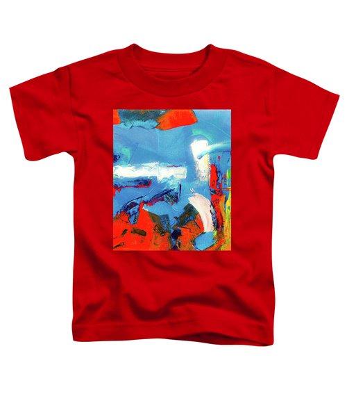 Ab19-6 Toddler T-Shirt