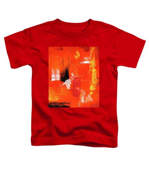 Ab19-8 Toddler T-Shirt