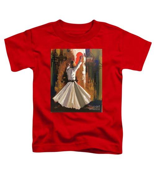 Allegiance  Toddler T-Shirt