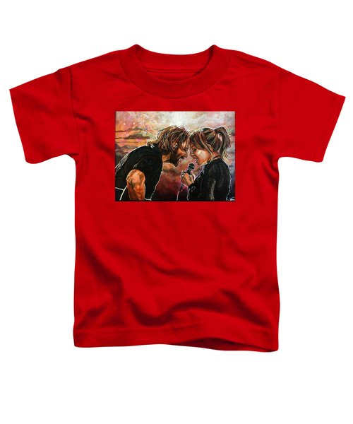 Always Remember Us This Way Toddler T-Shirt