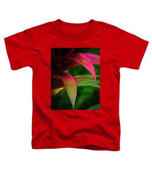 Bromelia Toddler T-Shirt