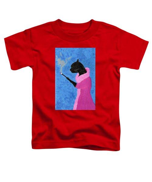 Daaaahling.. Toddler T-Shirt