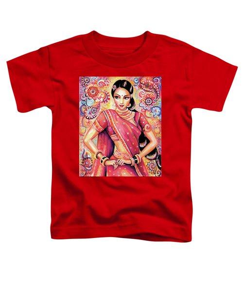 Devika Dance Toddler T-Shirt