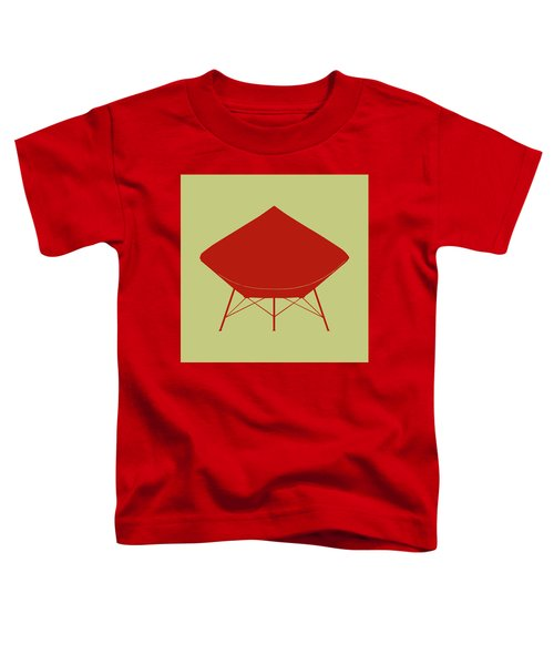 Dimond Lounge Chair Toddler T-Shirt