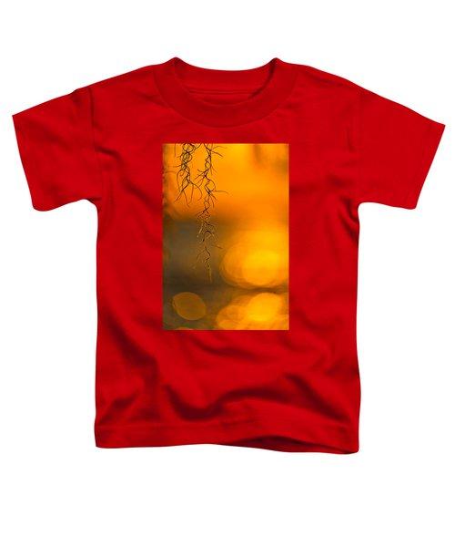 Gilded Moss Toddler T-Shirt