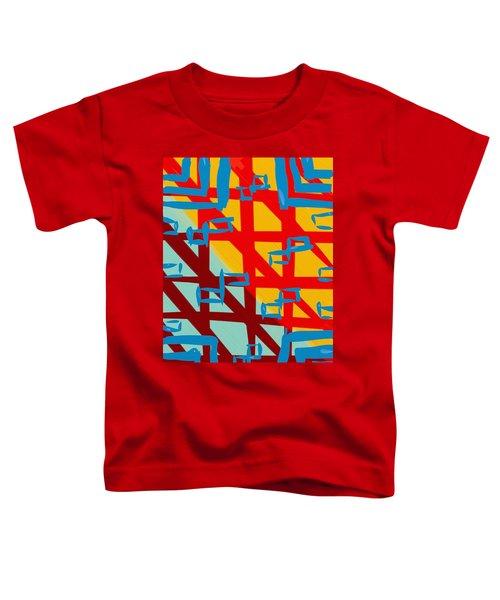 Gilipollez Number One Toddler T-Shirt