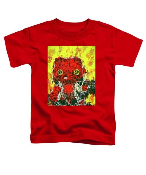 Hellboy Toddler T-Shirt