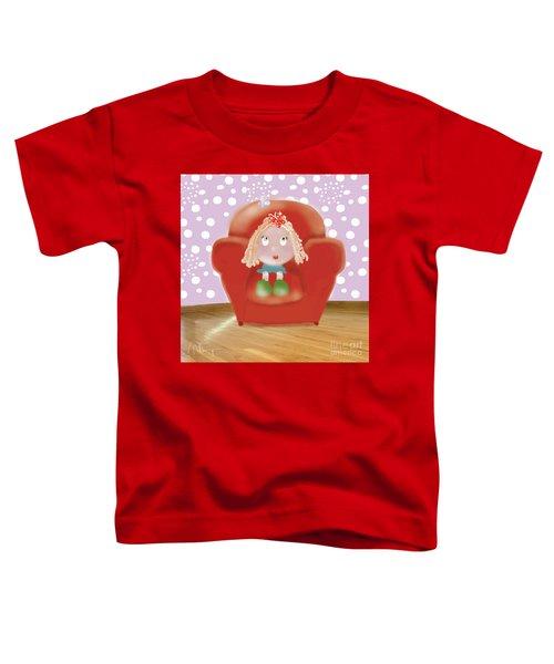 Little Ms Toddler T-Shirt