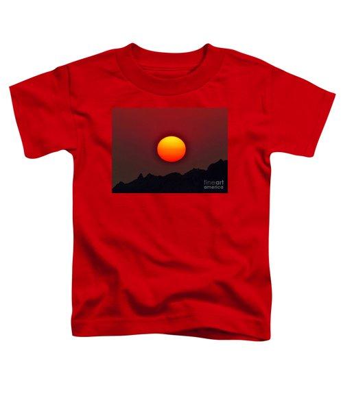 Magnificence Toddler T-Shirt