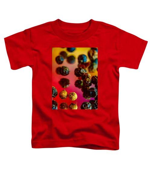 Peppercorns Toddler T-Shirt