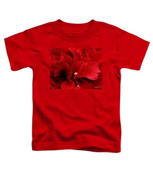 Redreamer 14 X 11 - Signed Toddler T-Shirt