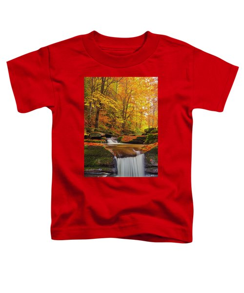 River Rapid Toddler T-Shirt